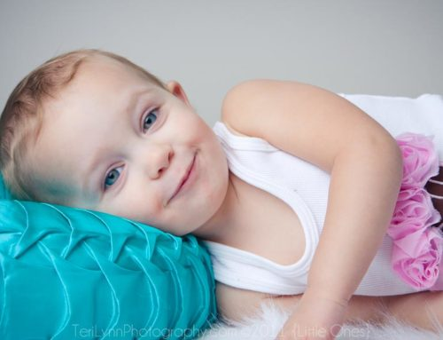 Miss Isabella – 2 Years Old Already!!! {Roscoe, Il Child Photographer}