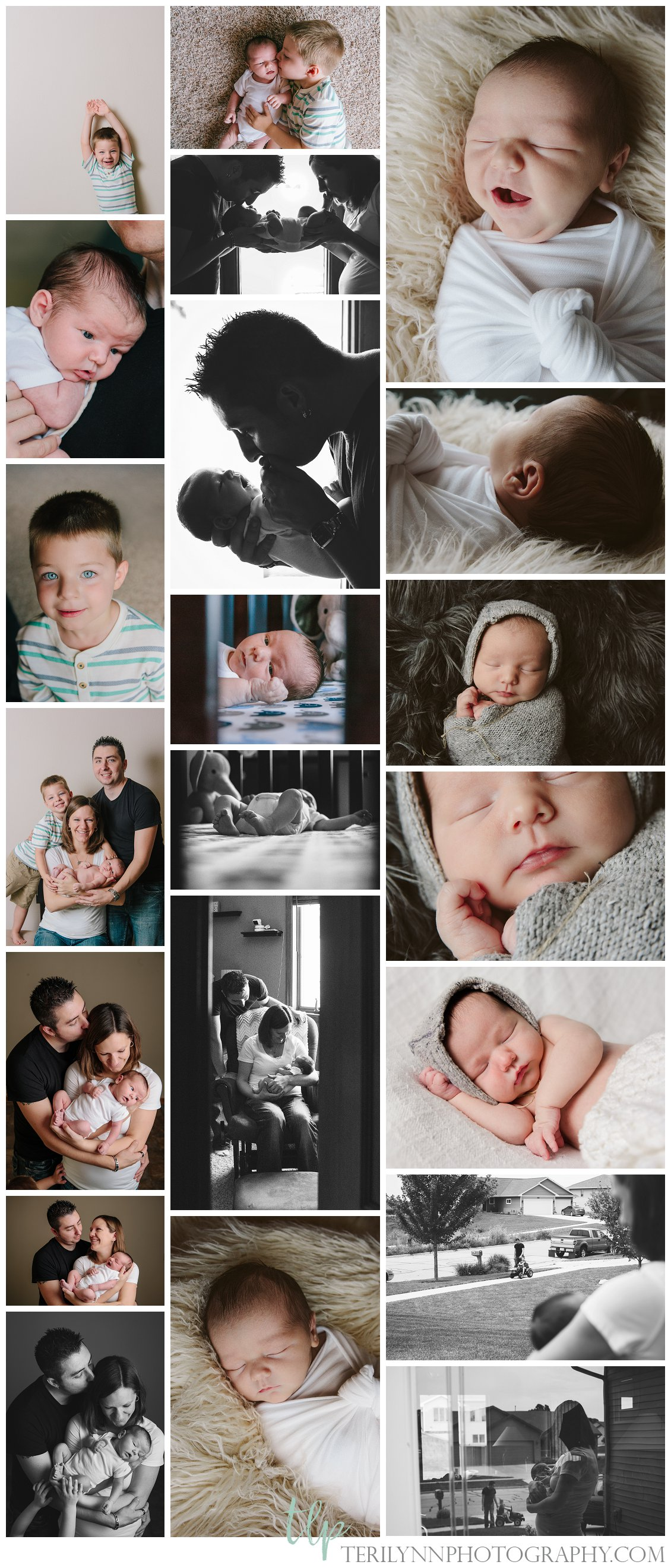 Newborn Photography Wisconsin