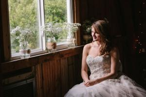Rustic Barn Wedding Photography Wisconsin